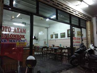 Foto review Soto Ayam Lombok oleh Tia Oktavia 4