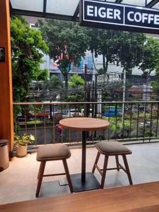 Foto review Eiger Coffee oleh @bondtastebuds  3