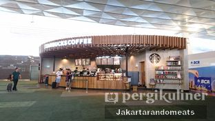 Foto review Starbucks Coffee oleh Jakartarandomeats 2