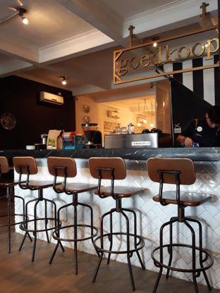 Foto 3 - Interior di Goedkoop oleh Mouthgasm.jkt