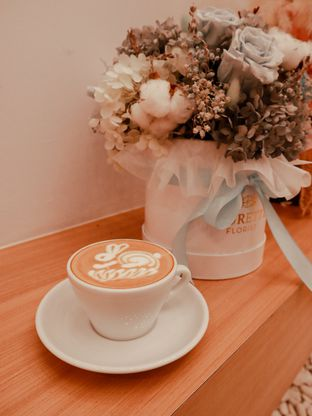 Foto review Kyta Koffee oleh @christianlyonal  4