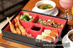 Foto review YuGo Restaurant - ARA Hotel oleh kobangnyemil . 1