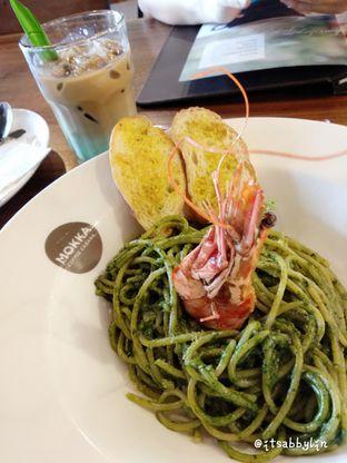 Foto 1 - Makanan di Mokka Coffee Cabana oleh abigail lin