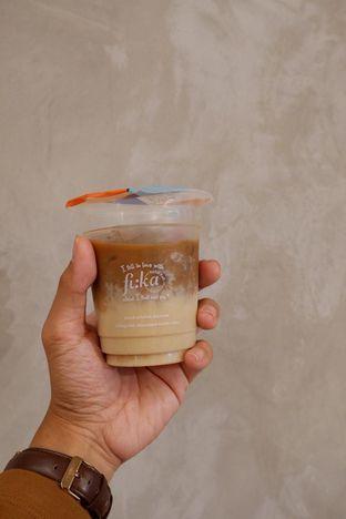 Foto 2 - Makanan di Fi:ka Kedai Kafi oleh yudistira ishak abrar