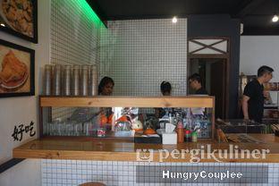Foto 4 - Interior di Bakmie Wie Sin oleh Hungry Couplee