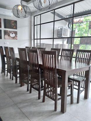 Foto review D'Juntos Coffee n' Kitchen oleh Prido ZH 36