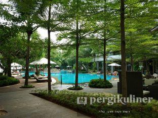 Foto 1 - Interior di OPEN Restaurant - Double Tree by Hilton Hotel Jakarta oleh Rifky Syam Harahap | IG: @rifkyowi