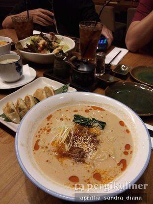 Foto 4 - Makanan(Tan tan mem) di Miyagi oleh Diana Sandra