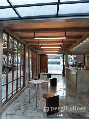 Foto 5 - Interior di Kyo Coffee oleh Selfi Tan
