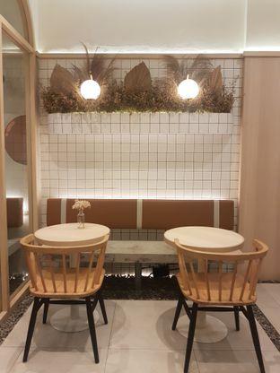 Foto 2 - Interior di Coffeeright oleh Gembuli Tan