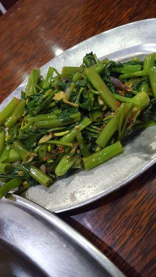 Foto 4 - Makanan di Bumbu Den oleh helloitsjenny jenny