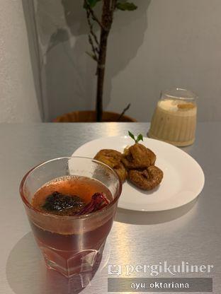 Foto 1 - Makanan di Mahidana oleh a bogus foodie