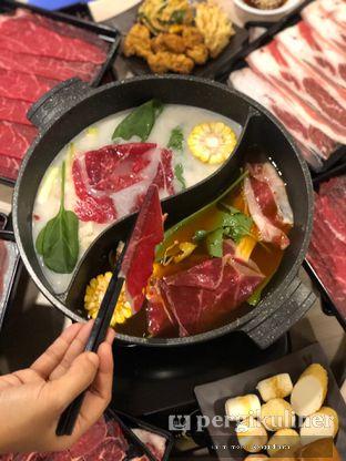 Foto 6 - Makanan di Kitamura Shabu - Shabu oleh Oppa Kuliner (@oppakuliner)
