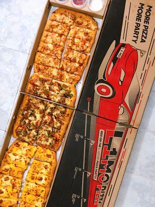 Foto 1 - Makanan di Pizza Hut oleh yudistira ishak abrar