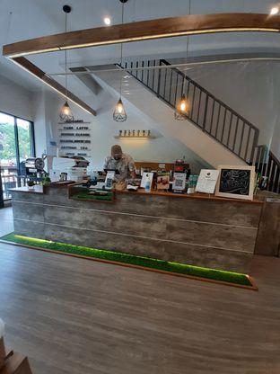 Foto review Hierarki Coffee oleh Geraldi Edward 5
