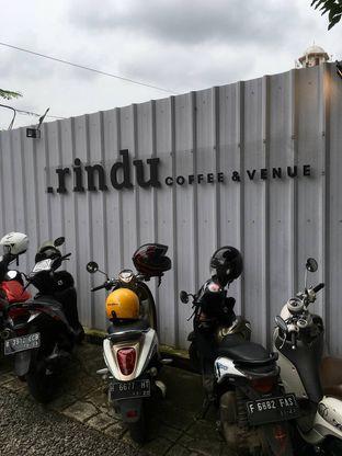 Foto review Titik Rindu oleh Prido ZH 2