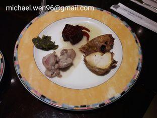 Foto 10 - Makanan(Trilogy.) di Cafe One - Wyndham Casablanca Jakarta oleh Michael Wenadi