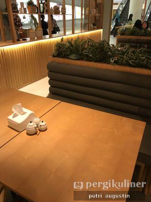 Foto 15 - Interior di Sushi Hiro oleh Putri Augustin