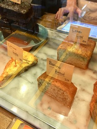 Foto 13 - Makanan di Fillmore Coffee oleh Prido ZH