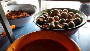 Foto 3 - Makanan di Gudeg Yogya Bu Darmo / Bu Yati oleh Ineke Fatmawati