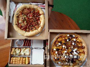 Foto - Makanan di Pizza Hut oleh Sarah Yuli