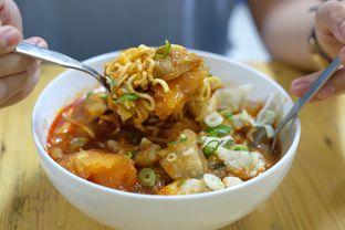 Foto 1 - Makanan di Seblak Wae-Atuh oleh Lian & Reza ||  IG: @melipirjajan