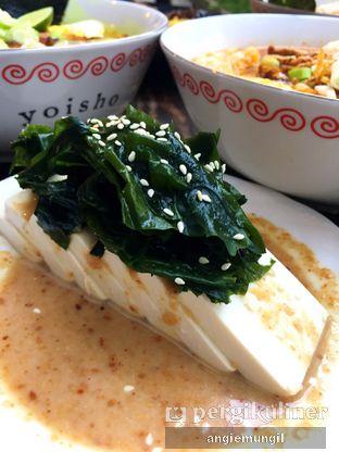 Foto 11 - Makanan di Yoisho Ramen oleh Angie  Katarina