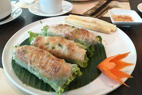 Foto Yeu Saigon Cafe
