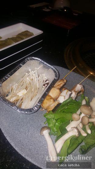 Foto 6 - Makanan di Hachi Grill oleh Marisa @marisa_stephanie