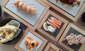 Sekai Sushi & Shabu