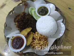 Foto review Ayam Bebek Mafia oleh Kuliner Sama Agam 5