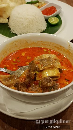 Foto 2 - Makanan(Soto Tangkar) di Omah Sendok oleh UrsAndNic