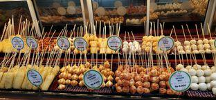 Foto 4 - Makanan di Shigeru oleh Pinasthi K. Widhi