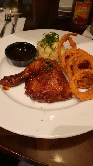 Foto 2 - Makanan di TGI Fridays oleh Alexander Michael
