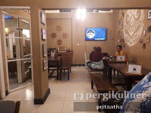 Foto 3 - Interior di Djoyoboyo Food Terminal Baverages oleh Prita Hayuning Dias