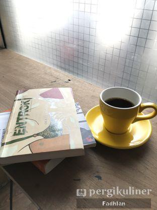 Foto 12 - Makanan di Kopipapi Coffee oleh Muhammad Fadhlan (@jktfoodseeker)