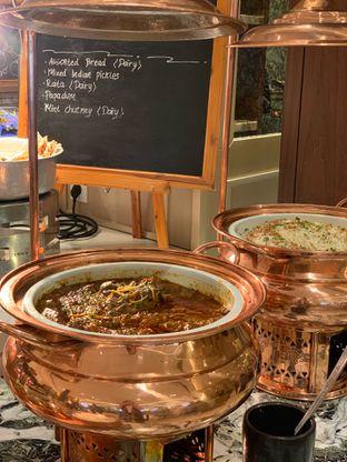 Foto review Sugar & Spice - Hotel InterContinental Jakarta Pondok Indah oleh Isabella Chandra 4
