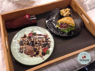 Foto review Damar Restaurant - Pullman Ciawi Vimala Hills Resort oleh awakmutukangmakan 20