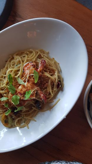 Foto 8 - Makanan di Mr. Fox oleh Rizky Sugianto