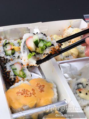 Foto review Ichiban Sushi oleh Onaka Zone 2