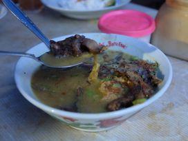 foto Soto Bogor Pa' Salam