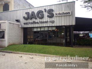 Foto 6 - Eksterior di Jag's Kitchen oleh Yona Gandys • @duolemak
