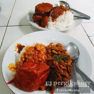 Foto 2 - Makanan di Warteg Gang Mangga oleh Fannie Huang||@fannie599