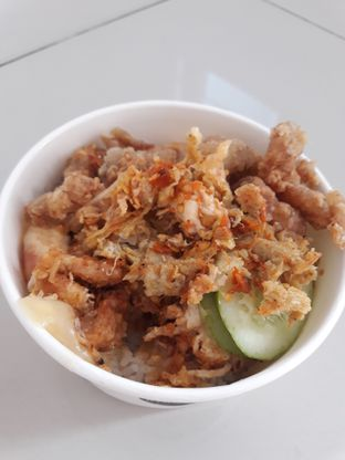 Foto 3 - Makanan di Ayam Blenger PSP oleh Maissy  (@cici.adek.kuliner)
