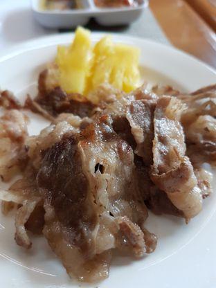 Foto 1 - Makanan di Saeng Gogi oleh Olivia @foodsid