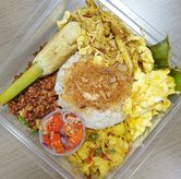 Foto di The Betawi Salad