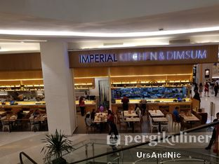 Foto 9 - Interior di Imperial Kitchen & Dimsum oleh UrsAndNic