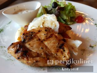 Foto 1 - Makanan di Meirton oleh Ladyonaf @placetogoandeat