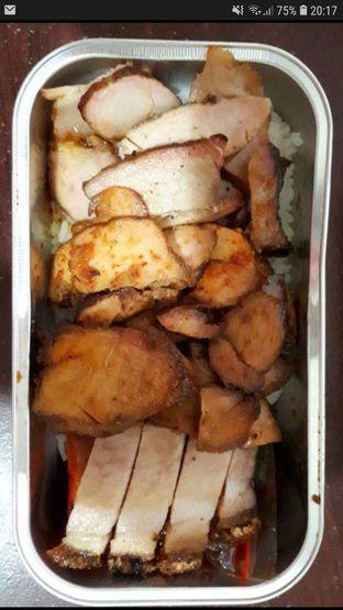 Foto - Makanan di Nedhise'i oleh xufang