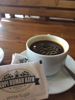 Foto review Kopi Rumah Kayu oleh Sri Yuliawati 5
